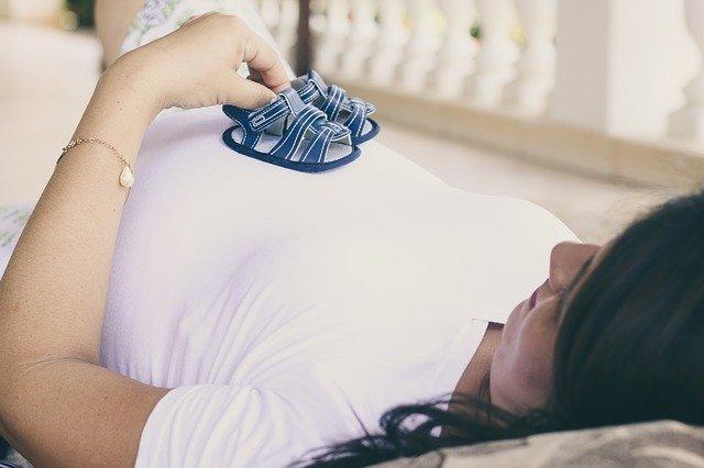 L4 w ciąży